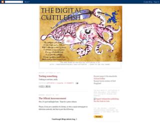 digitalcuttlefish.blogspot.com screenshot