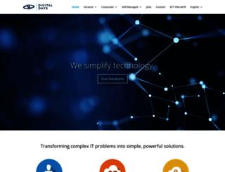 digitaldays.net screenshot