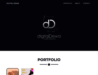 digitaldewa.com screenshot