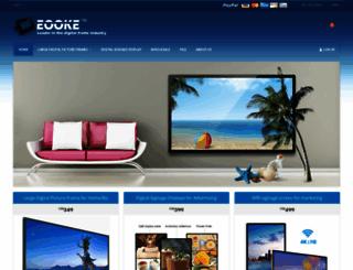 digitalframe0.com screenshot