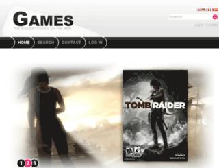 digitalgamesonlinenowone.com screenshot