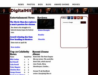 digitalhit.com screenshot