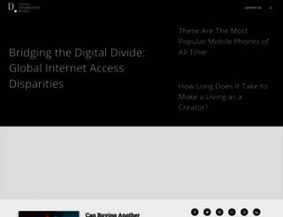 digitalinformationworld.com screenshot