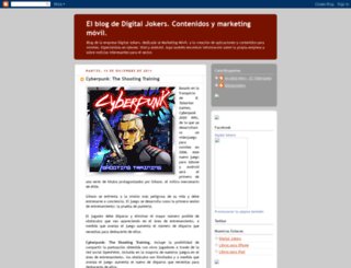 digitaljokers.blogspot.com screenshot