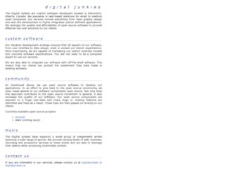 digitaljunkies.ca screenshot