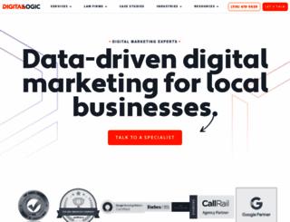 digitallogic.co screenshot