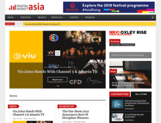 digitalmarket.asia screenshot