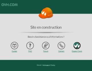 digitalmarketer.fr screenshot