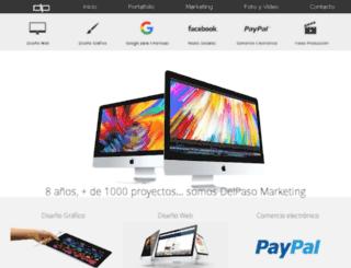 digitalmarketingcabo.com screenshot