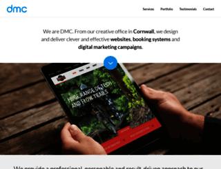 digitalmarketingcreations.com screenshot