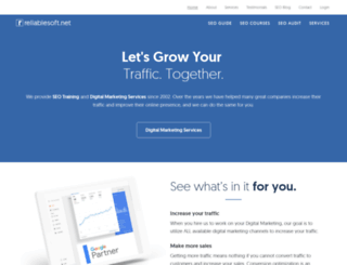 digitalmarketingpro.net screenshot