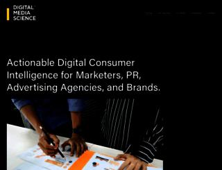 digitalmediascience.net screenshot
