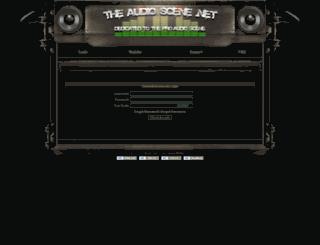 digitalmusicians.ca screenshot