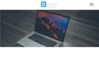 digitalmybiz.com screenshot