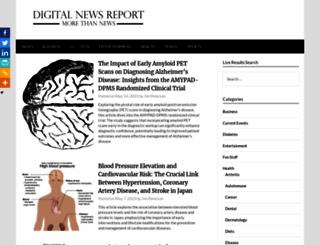 digitalnewsreport.com screenshot