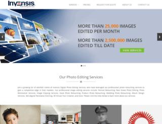 digitalphotoeditingservices.com screenshot