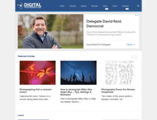 digitalphotographylive.com screenshot