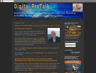 digitalprotalk.blogspot.com screenshot