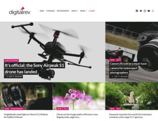digitalrev.biz screenshot