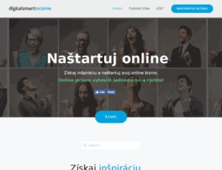 digitalsmartincome.com screenshot