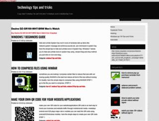 digitalstyx.blogspot.com screenshot