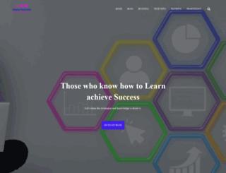 digitaltechinfo.com screenshot