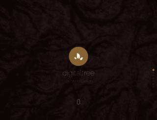 digitaltree.co.nz screenshot