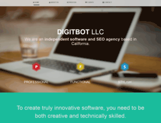 digitbot.com screenshot