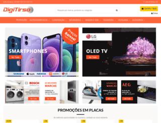 digitirso.com screenshot