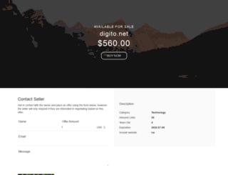 digito.net screenshot