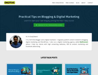 digitug.com screenshot