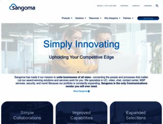 digium.com screenshot
