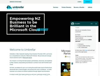 digiweb.net.nz screenshot