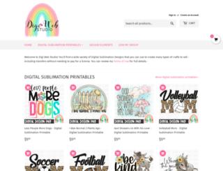 digiwebstudio.com screenshot