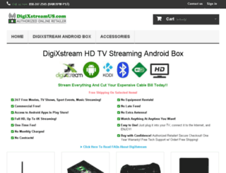 digixstreamus.com screenshot