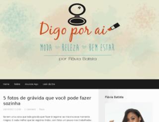 digoporai.com screenshot