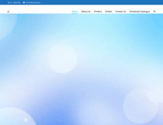 dikamed.com screenshot