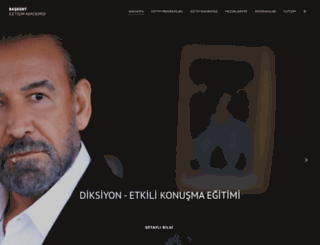 diksiyon.com.tr screenshot