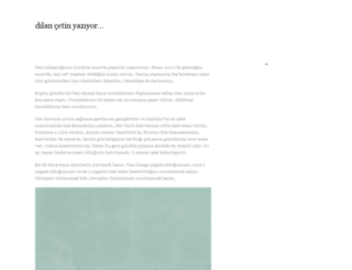 dilancetin.com screenshot