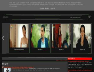 dilaserialonline.blogspot.ro screenshot