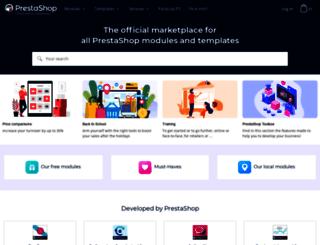 dilem.pswebshop.com screenshot