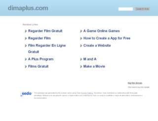 dimaplus.com screenshot