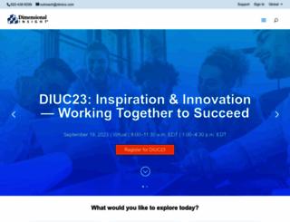 dimins.com screenshot