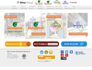 dimogroup.com screenshot