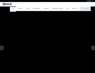 dinersclub.co.za screenshot