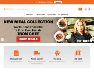 dinewise.com screenshot
