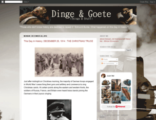 dingeengoete.blogspot.com screenshot