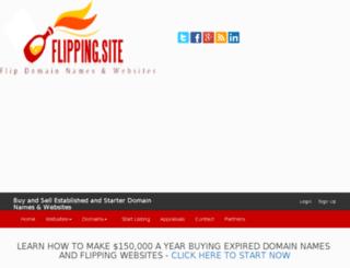 dingklek.com screenshot