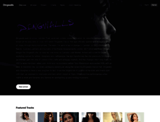dingwalls.com screenshot