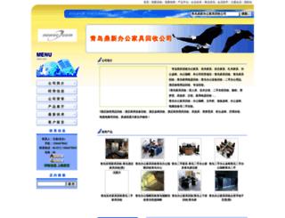 dingxin2001.cn.nowec.com screenshot